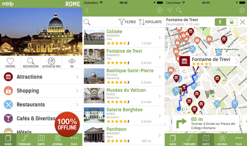 Rome La Cite Eternelle