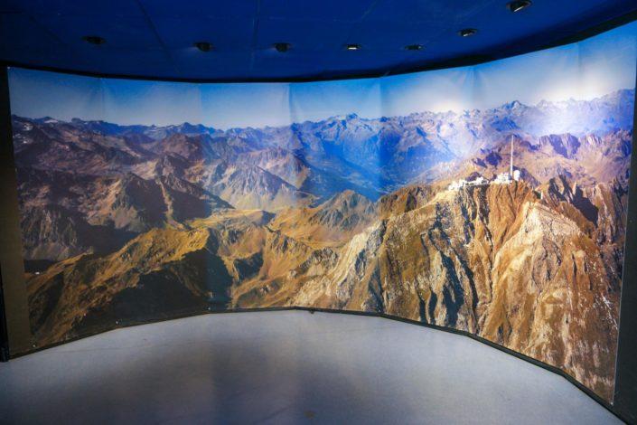 Musée du Pic de Midi de Bigorre