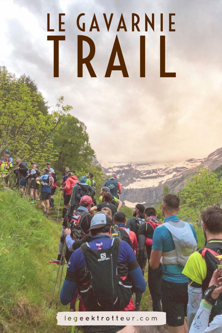 Mon premier trail de montagne à Gavarnie | Le Geek Trotteur