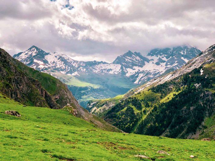 Des paysages fabuleux